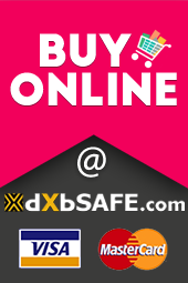 dXbSAFE payment details